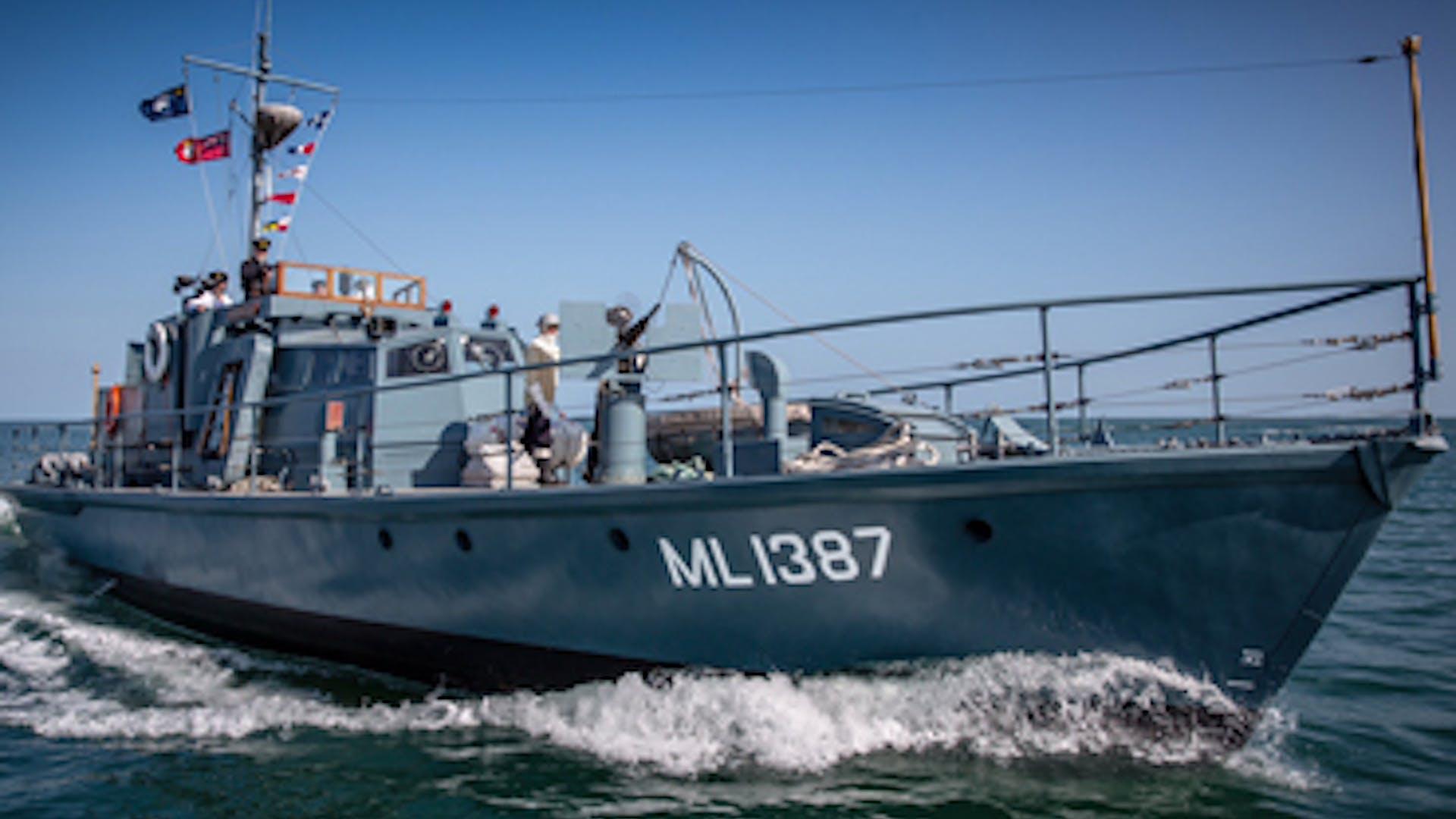CCF Navy 6 1
