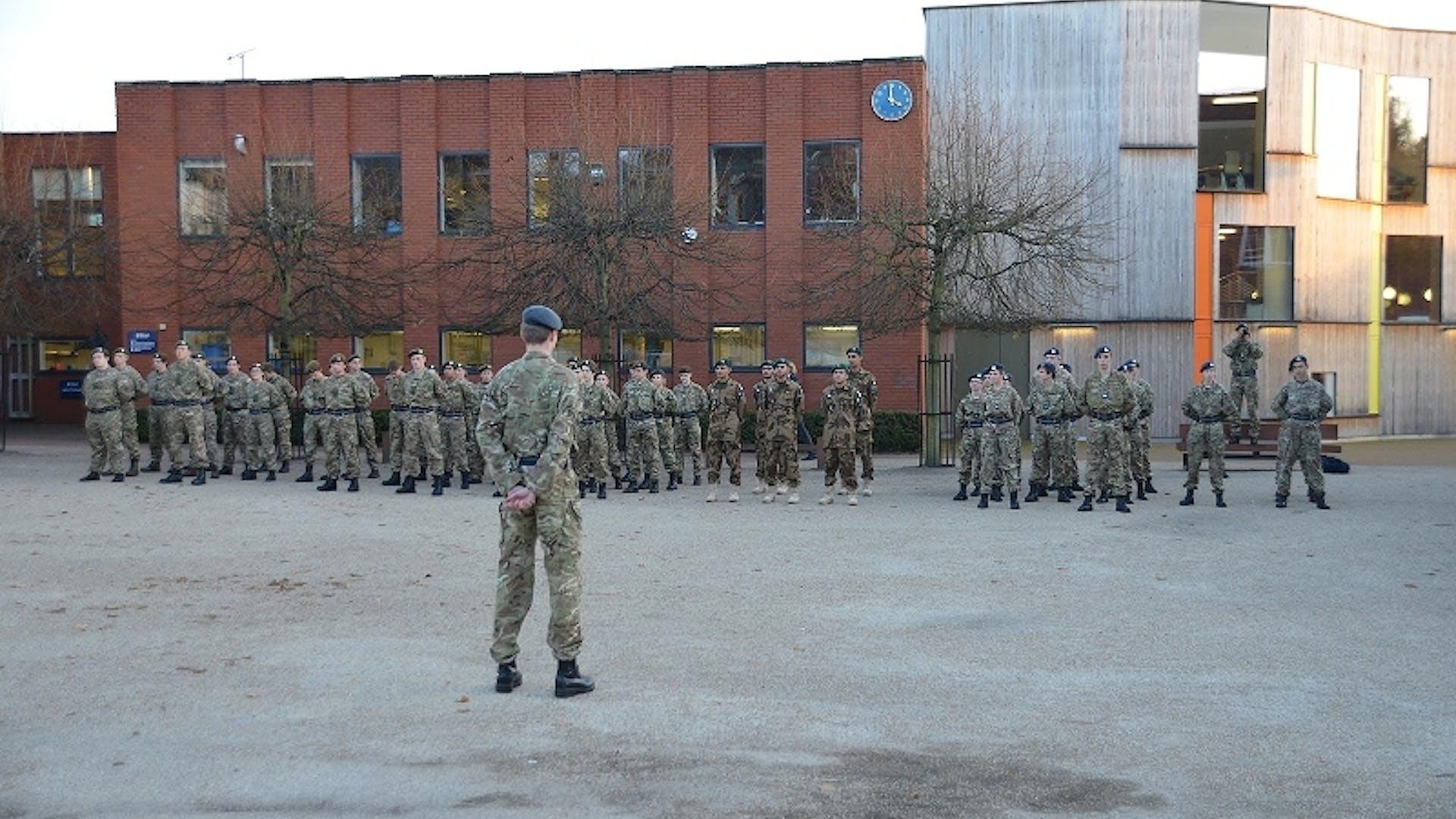 CCF Pakistan Cadets Visit20171 small
