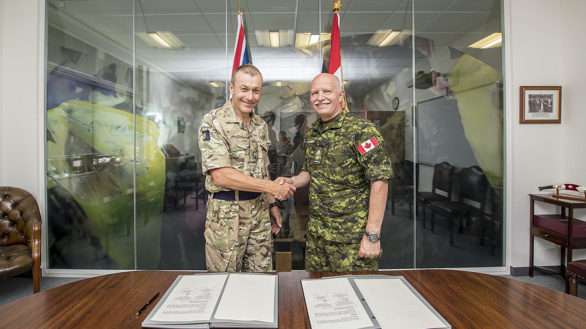 Canadian MOU 1 1