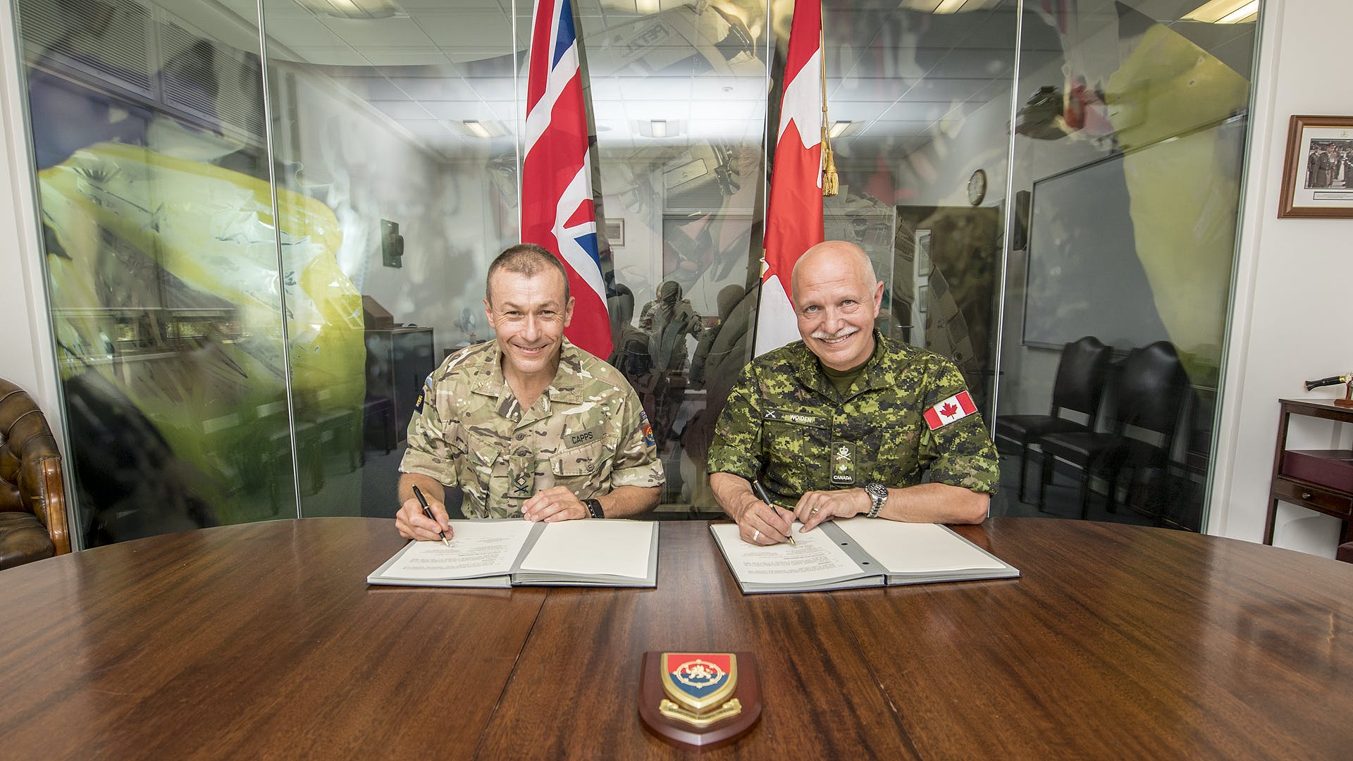 Canadian MOU 2 1