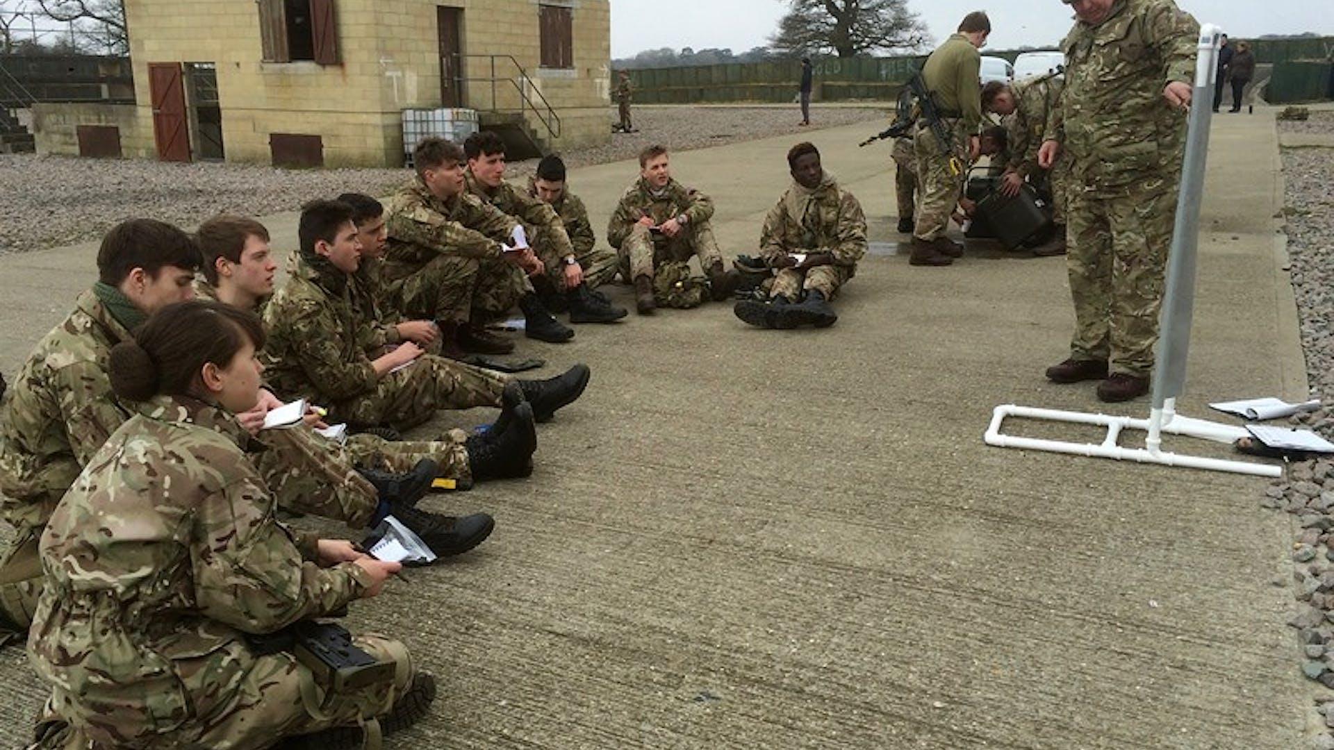 Combat cadet photos 2 1