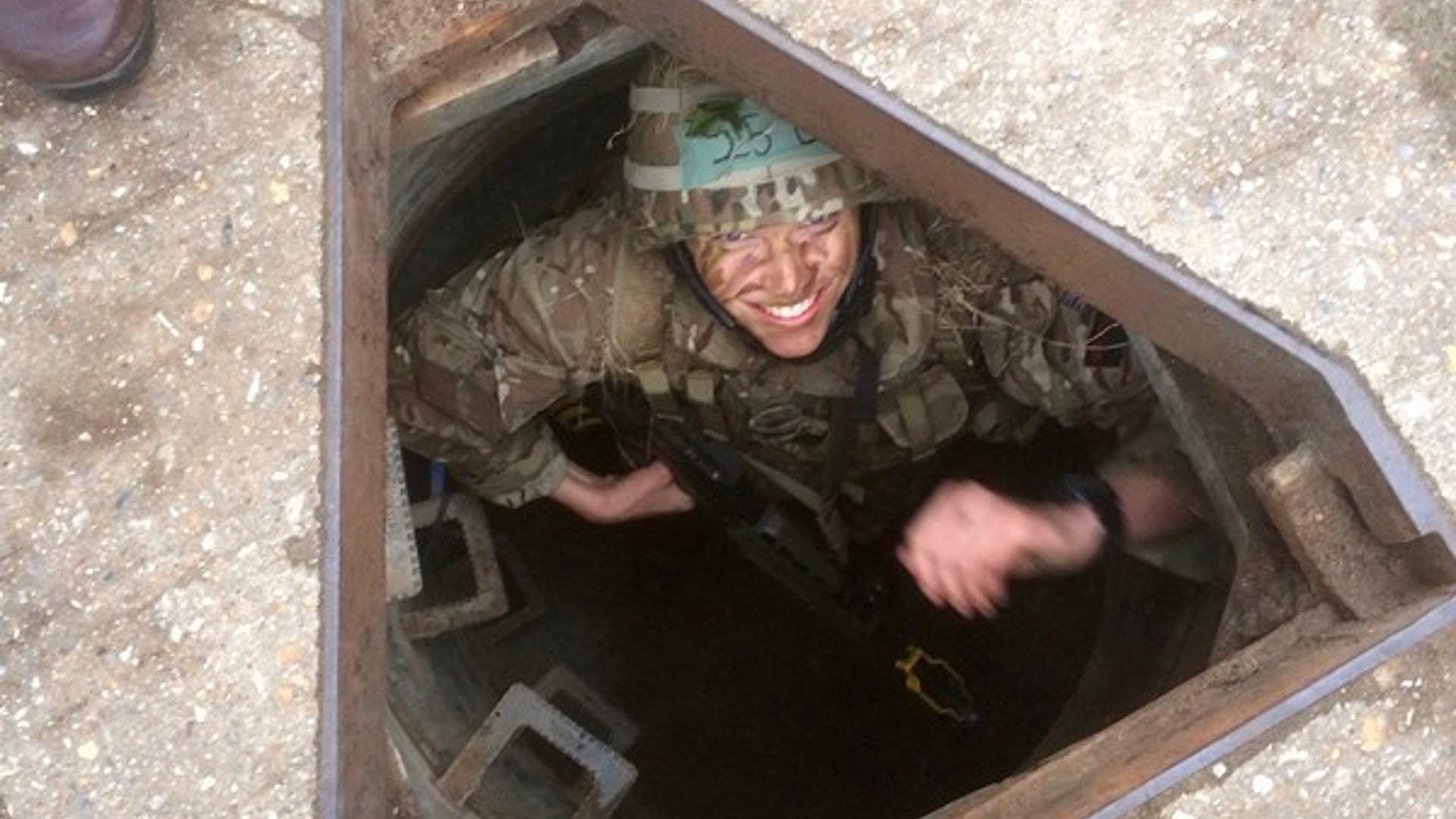 Combat cadet photos 5 1
