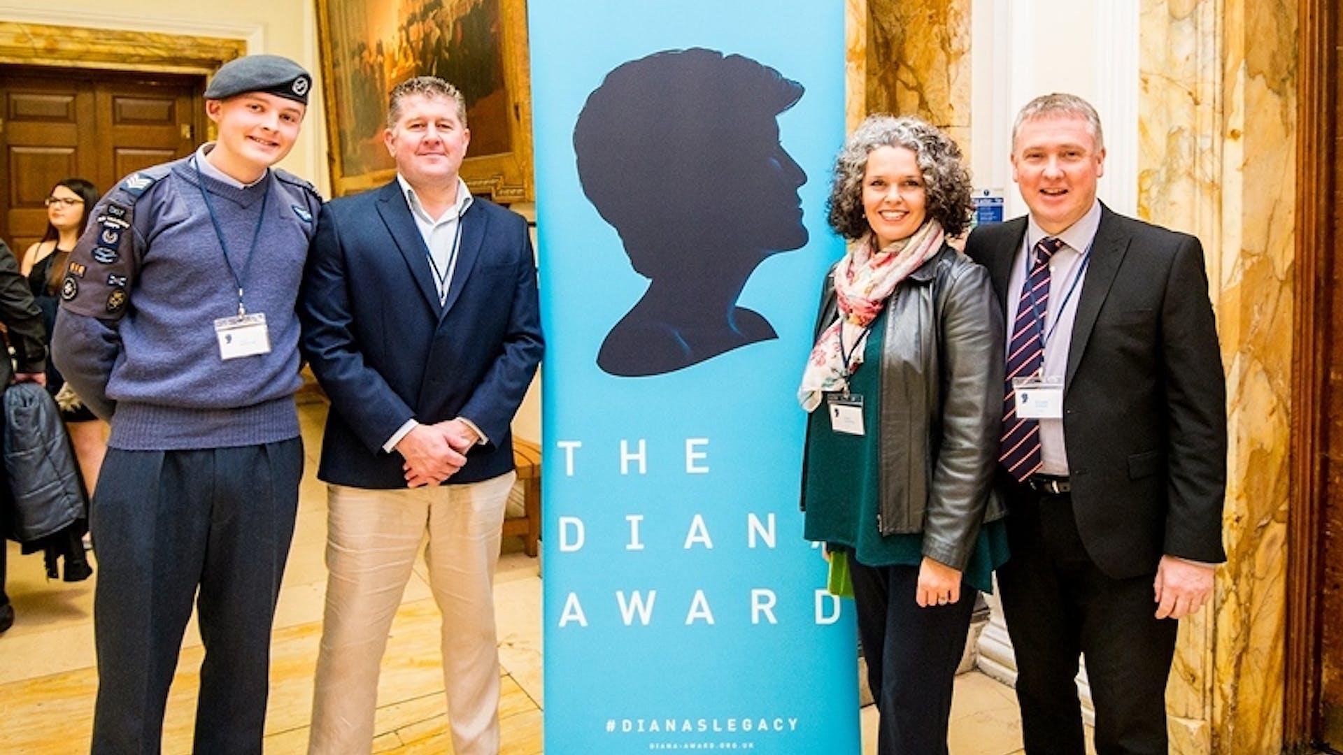 Diana award 2 small