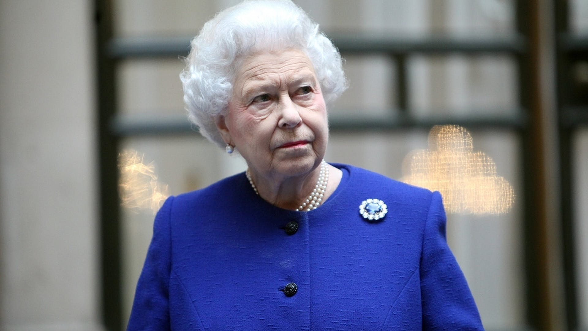 HM the Queen 1