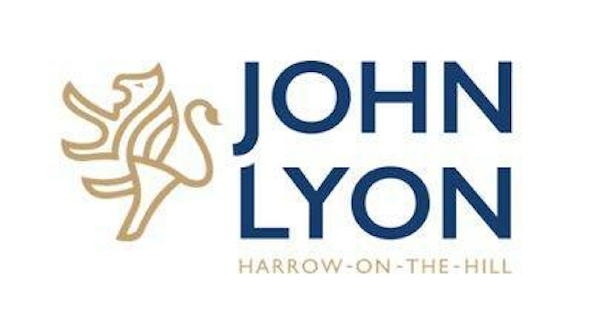 John Lyon School 1