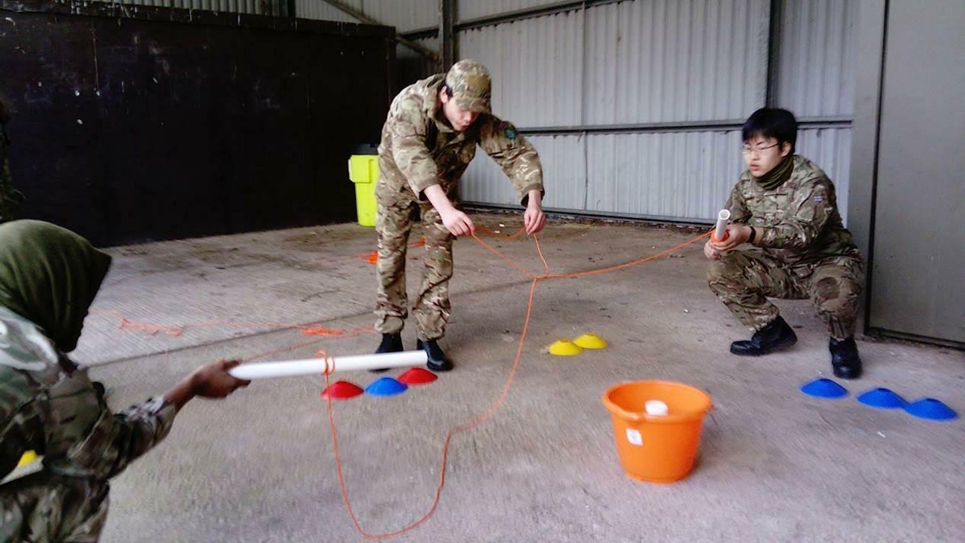 Leadership task 2 2