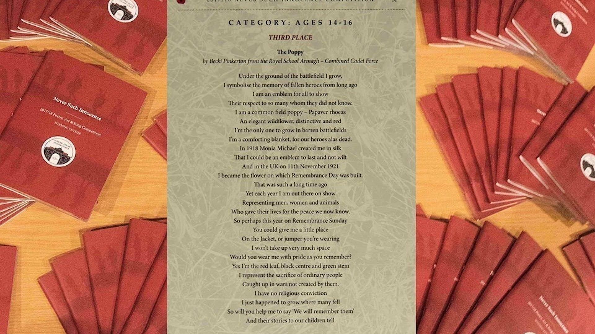 Poem 4 1