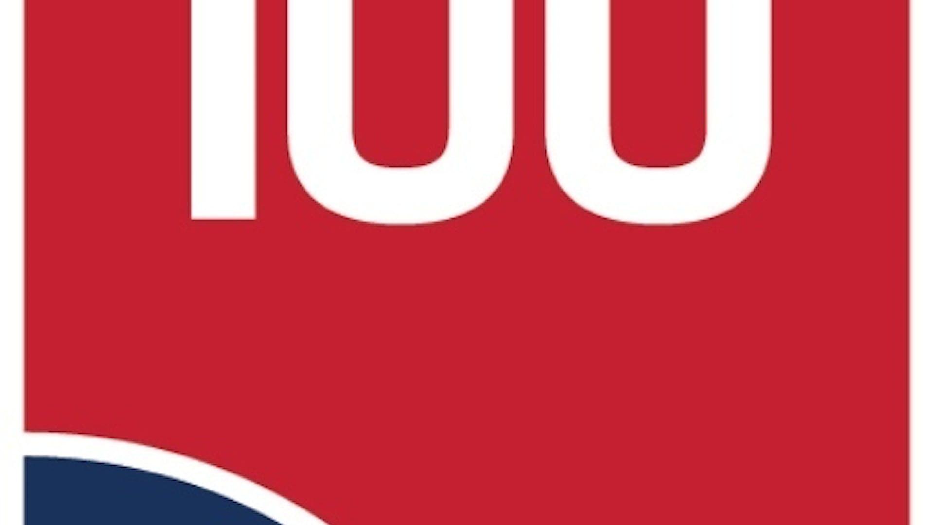 RAF100 logo 1